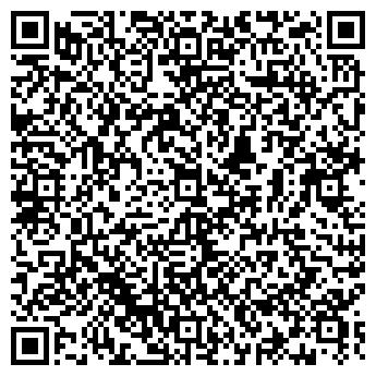 QR-код с контактной информацией организации Паркет Хаус, ООО