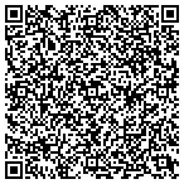 QR-код с контактной информацией организации Паркет-престиж, ЧП