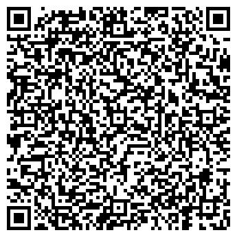 QR-код с контактной информацией организации Паркет, ЧП