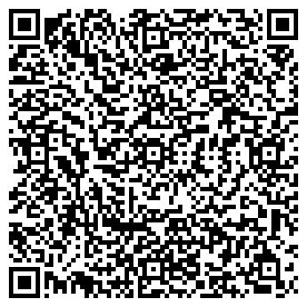 QR-код с контактной информацией организации Фор-Саж, ЧП