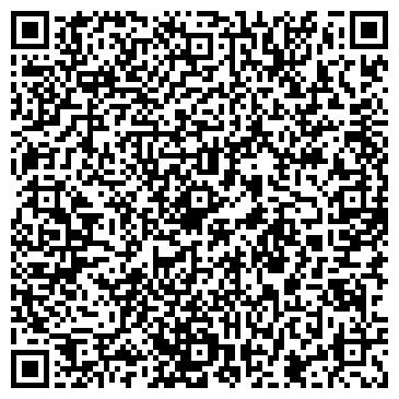 QR-код с контактной информацией организации Два Бобра, ООО