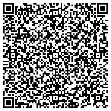 QR-код с контактной информацией организации Мидас Люкс TД, ООО
