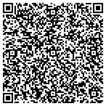QR-код с контактной информацией организации АЖТ Лайн,ООО(AGT-Line)