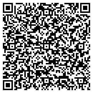 QR-код с контактной информацией организации Паркет-доска, ЧП