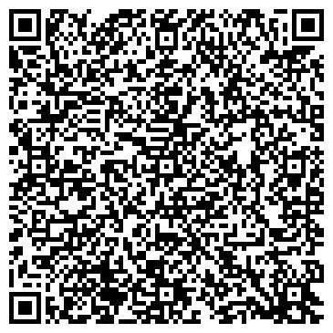 QR-код с контактной информацией организации Галицкая деревообрабатывающая группа, ООО