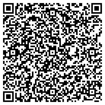 QR-код с контактной информацией организации Укрлессервис, ООО