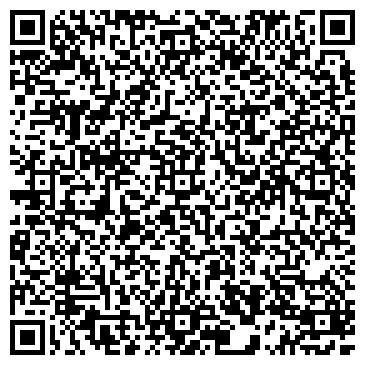 QR-код с контактной информацией организации Потолочные системы, ООО