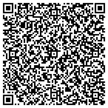 QR-код с контактной информацией организации Aus Timber (Австралийский лес), Филиал