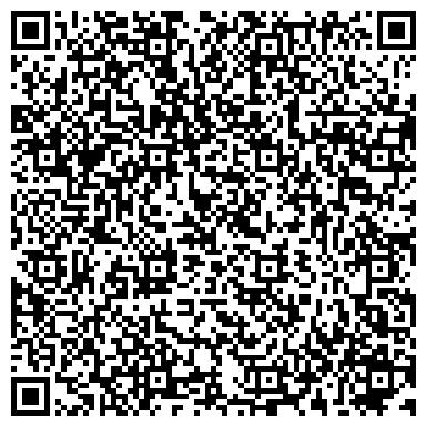 QR-код с контактной информацией организации Паркет Студия (Мрочко В. А.), ЧП