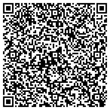 QR-код с контактной информацией организации Премьер Паркет Делюкс, ЧП