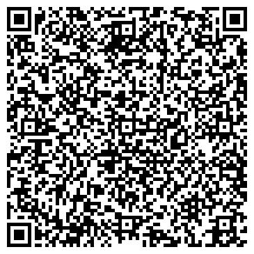 QR-код с контактной информацией организации Украинская мебельная марка, ООО