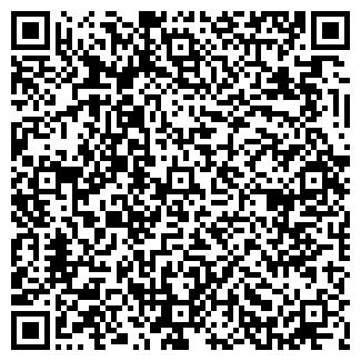 QR-код с контактной информацией организации ОДС № 294