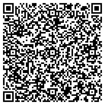 QR-код с контактной информацией организации Лесоптторг, ООО