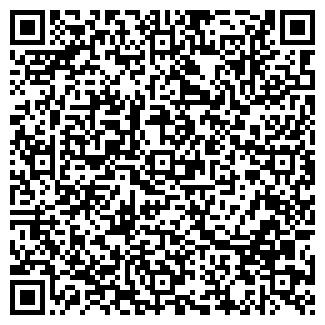 QR-код с контактной информацией организации Деверра, ЧП