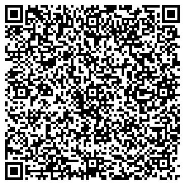 QR-код с контактной информацией организации Форест ТД, ООО