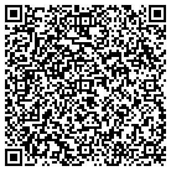 QR-код с контактной информацией организации Паркет Бюро, ЧП