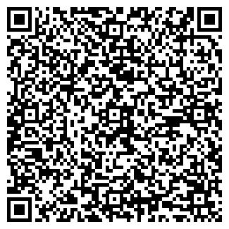QR-код с контактной информацией организации ГРАНДЭНЕРГО