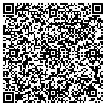 QR-код с контактной информацией организации Маурино, ДП