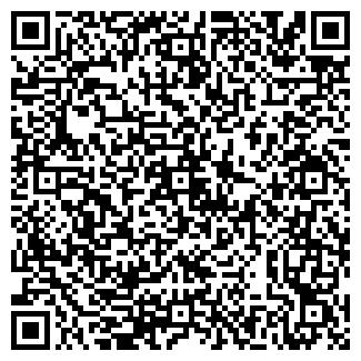 QR-код с контактной информацией организации ТЕХНИКА ЧПУП