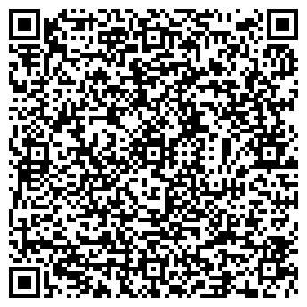 QR-код с контактной информацией организации КафельСант, ЧП