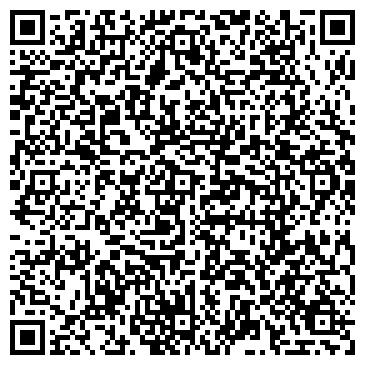 QR-код с контактной информацией организации Укрдеревопереработка, ООО