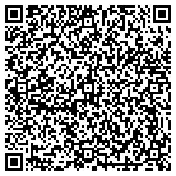 QR-код с контактной информацией организации Макс-Паркет, ЧП