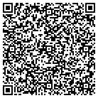 QR-код с контактной информацией организации Анцеркол, ЧП