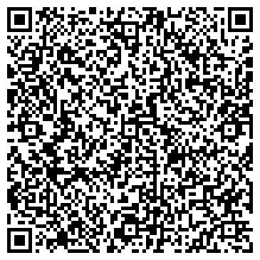 QR-код с контактной информацией организации Интерьер-ателье МАРШАН, ООО