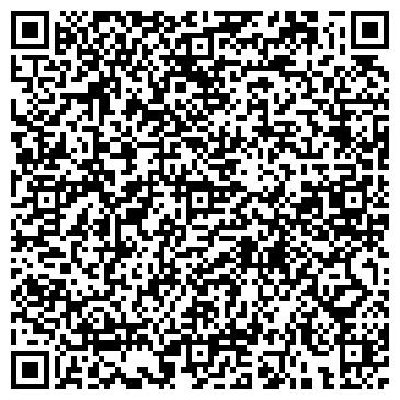 QR-код с контактной информацией организации ВТК Крупяной Дом, ООО