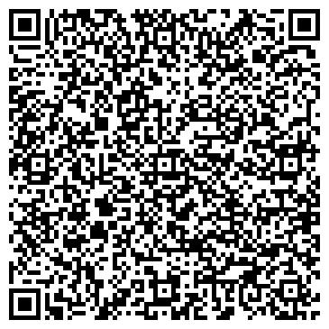 QR-код с контактной информацией организации Юнифлор, ЧП