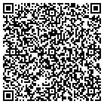 QR-код с контактной информацией организации Будсервис, ЧП