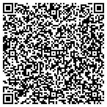QR-код с контактной информацией организации Алеста-Сервис, ООО