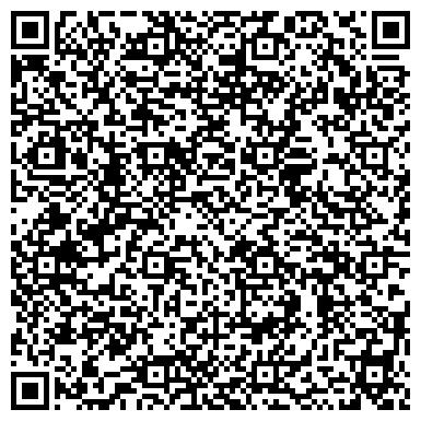 QR-код с контактной информацией организации Мелиор Cтудия интерьера, ЧП