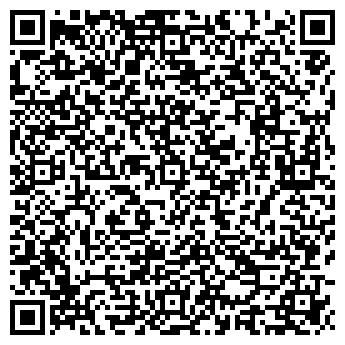 QR-код с контактной информацией организации Европаркет, ЧП