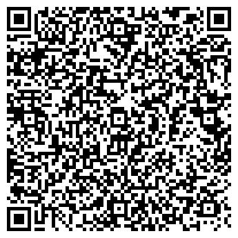 QR-код с контактной информацией организации Практик ТСП, ООО