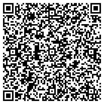 QR-код с контактной информацией организации Рябовол, СПД