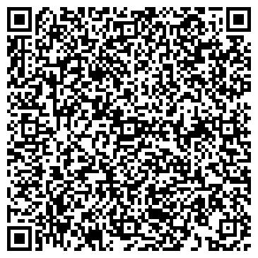 QR-код с контактной информацией организации Паркетная химия, СПД