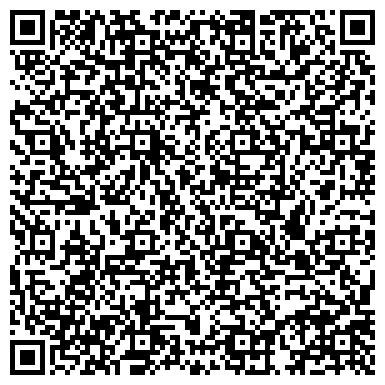 QR-код с контактной информацией организации Двери-Ламинат,ЧП