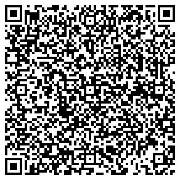 QR-код с контактной информацией организации Палаццо Интериор, ЧП