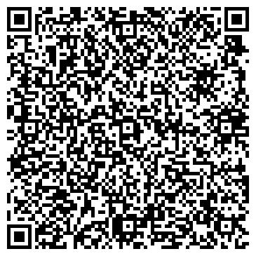 QR-код с контактной информацией организации Полтораков, ООО