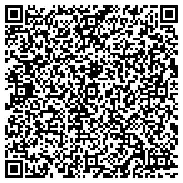 QR-код с контактной информацией организации Торговая Сеть Полы и Двери, ЧП