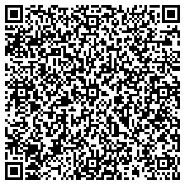 QR-код с контактной информацией организации Берри Украина, ООО