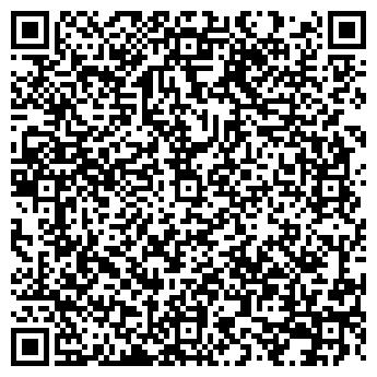 QR-код с контактной информацией организации Интерьер-салон Витэкс(WITEX), СПД