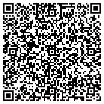 QR-код с контактной информацией организации ВПТ Украина, ООО