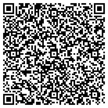QR-код с контактной информацией организации Скандикгруп, ООО