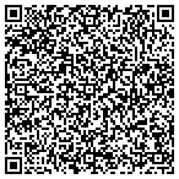 QR-код с контактной информацией организации Аметист Паркет, ООО
