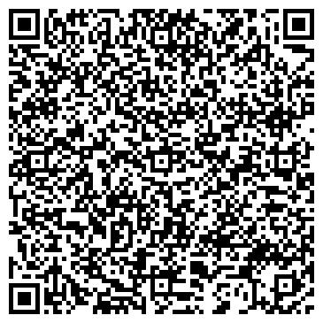 QR-код с контактной информацией организации Мангуст Компани, ООО