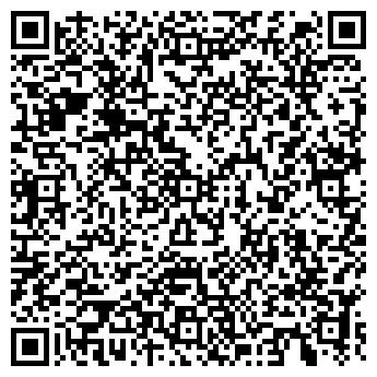 QR-код с контактной информацией организации Паркет Керн, СПД