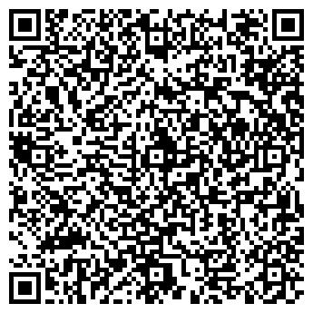 QR-код с контактной информацией организации Эдельвейс, ООО