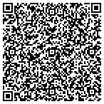 QR-код с контактной информацией организации Эко - паркет, компания